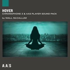 Hover—Niall McCallum sound pack for Chromaphone 2