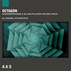 Octagon—Daniel Stawczyk sound pack for Chromaphone 2