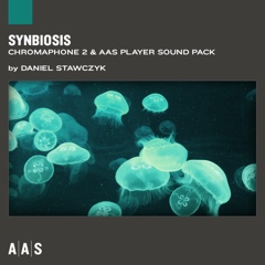 Synbiosis—Daniel Stawczyk sound pack for Chromaphone 2