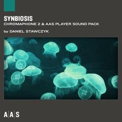 Synbiosis—Daniel Stawczyk sound pack for Chromaphone 2
