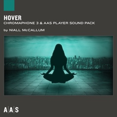Hover—Niall McCallum sound pack for Chromaphone 3