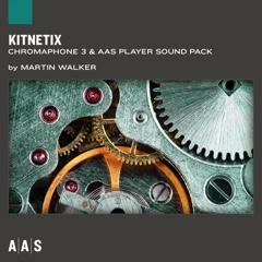 KitNetix—Martin Walker sound pack for Chromaphone 3