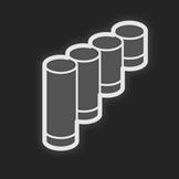 Chromaphone 3's closed-tube resonators