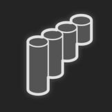 Chromaphone 3's open-tube resonators