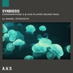 Synbiosis—Daniel Stawczyk sound pack for Chromaphone 3