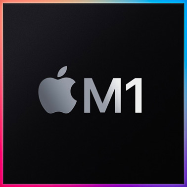 Apple M1—compatibility information on Apple's latest M1 chip