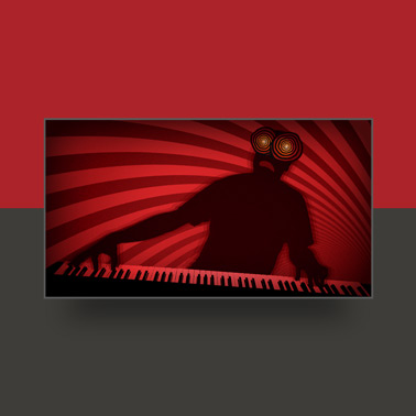 Insomnia – Daniel Stawczyk sound pack for Lounge Lizard EP-4 and AAS Player.