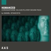 Humanized—Daniel Stawczyk sound pack for Chromaphone 3