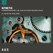 KitNetix—Martin Walker sound pack for Chromaphone 3