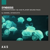 Synbiosis—Daniel Stawczyk sound pack for Chromaphone 3