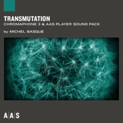 Transmutation—Michel Basque sound pack for Chromaphone 3