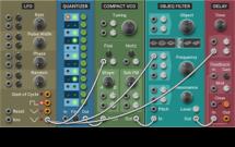Multiphonics CV-1