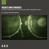 Kicks and Snares