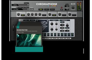 Chromaphone 2 +PACKS