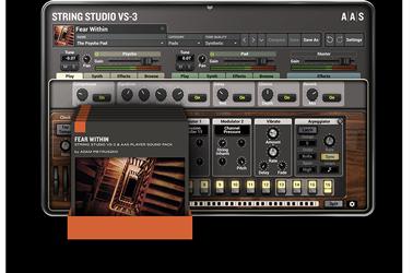 String Studio VS-3 +PACKS