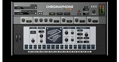 Chromaphone 2