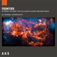 Frontier—Daniel Stawczyk sound pack for String Studio VS-3
