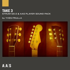 Take 3—Yves Frulla sound pack for Strum GS-2