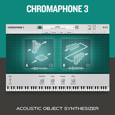 Acoustic Object Synthesizer