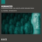 Daniel Stawczyk sound pack for Chromaphone 3 and AAS Player