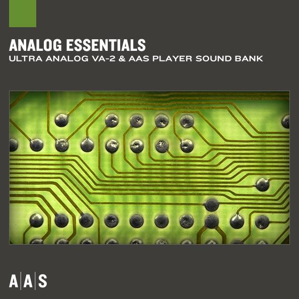 Analog Essentials