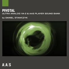 Pivotal—Daniel Stawczyk sound bank for Ultra Analog VA-2