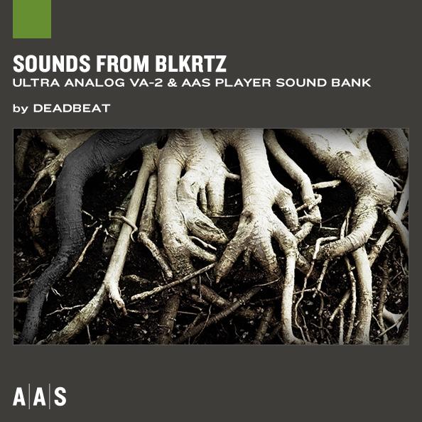 Sound from BLKRTZ
