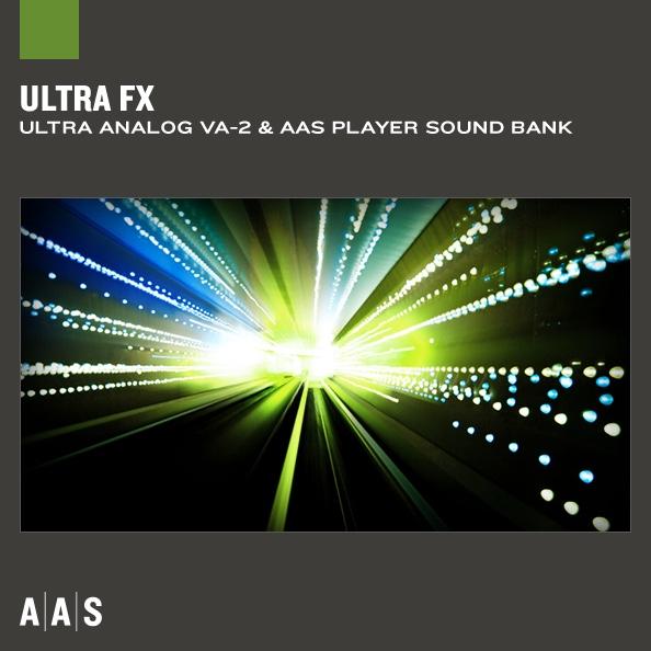 Ultra FX